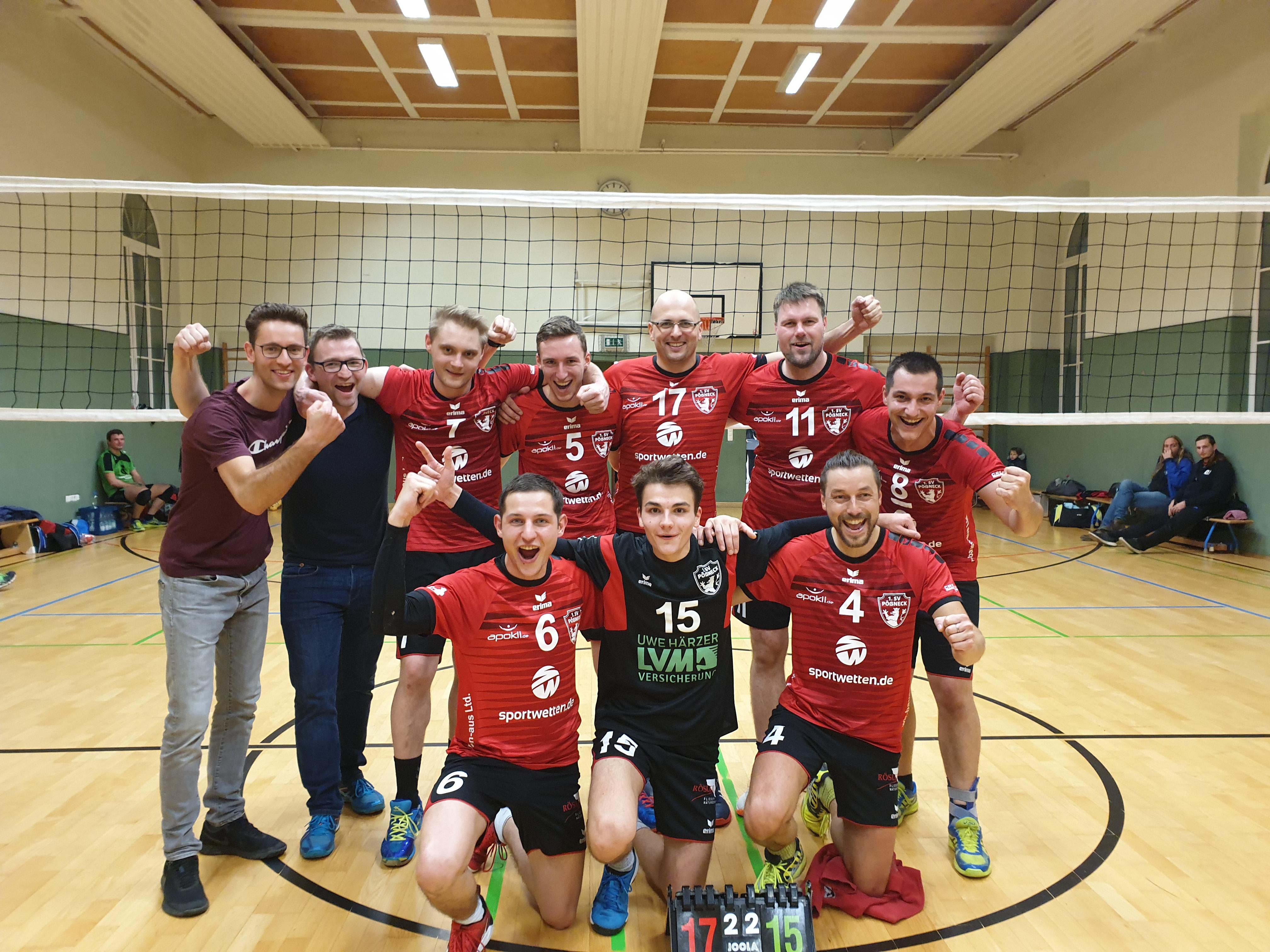 Bezirksliga Ost – Der Zeulenroda Krimi: Pößneck siegt im Spitzenspiel gegen Weimar II und baut Tabellenführung aus