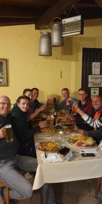 Erster Spieltag, nach dem Aufstieg in die Verbandsliga, ohne Punkteausbeute für Pöẞnecker Volleyballer - 20200919_202121_resized_57eeb3cfd2f01a6341dbf2701d6613e5