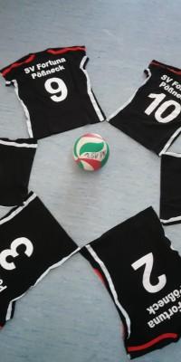 Zweiter Spieltag Volleyball Verbandsliga Nord Damen - Thüringenrundfahrt leider ohne Punktgewinn - 2_09646e20c8f0cc392d51e267fccb54db