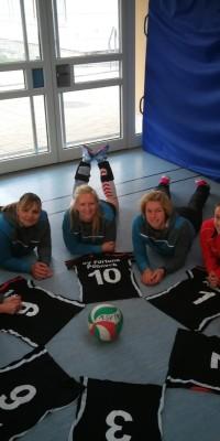 Zweiter Spieltag Volleyball Verbandsliga Nord Damen - Thüringenrundfahrt leider ohne Punktgewinn - 3_1f8c88e1ecc38bea5d6a8b1d713716fa