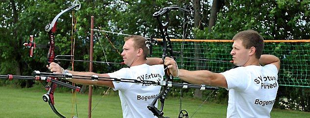 Fitnesstag Wernburg 08/2014