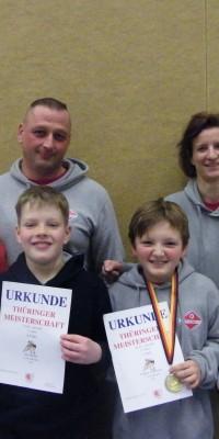 3 Meistertitel bei Thüringer Meisterschaften in Altenburg - DSCF3764_d5c31af6785adc00b3dce64a2ec5f1a5