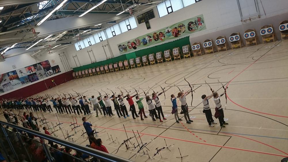 Landesmeisterschaft Halle 2016