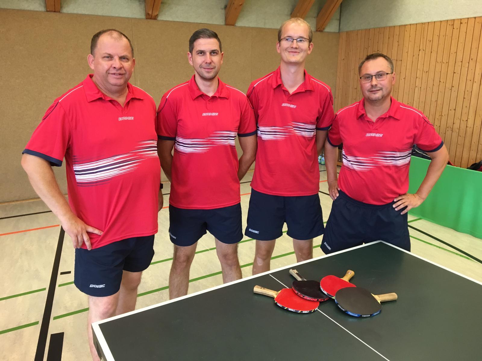 Derbysieg in Neustadt für 1.Mannschaft