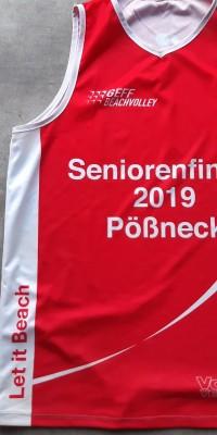 2x Bronze für die Pößnecker Gastgeber bei der stark besetzten Thüringer Seniorenmeisterschaft im Beachvolleyball in der Rosen-Arena - IMG-20190827-WA0008_19b25161f935b1bdcbf7548c6f7f2d88