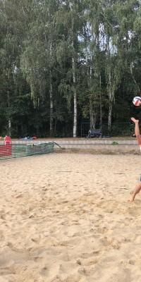 2x Bronze für die Pößnecker Gastgeber bei der stark besetzten Thüringer Seniorenmeisterschaft im Beachvolleyball in der Rosen-Arena - IMG-20190827-WA0010_91a37d459afa7a5293387a292dfccc67
