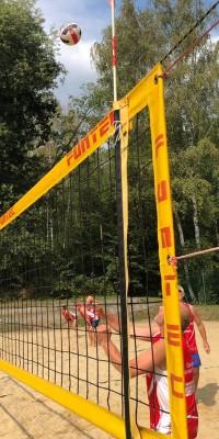 2x Bronze für die Pößnecker Gastgeber bei der stark besetzten Thüringer Seniorenmeisterschaft im Beachvolleyball in der Rosen-Arena - IMG-20190827-WA0013_f595ff99cfc6ab929c374797b3710bf3