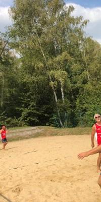 2x Bronze für die Pößnecker Gastgeber bei der stark besetzten Thüringer Seniorenmeisterschaft im Beachvolleyball in der Rosen-Arena - IMG-20190827-WA0014_86c8f74ff74db5d43bb07c1fa11d138b