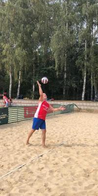 2x Bronze für die Pößnecker Gastgeber bei der stark besetzten Thüringer Seniorenmeisterschaft im Beachvolleyball in der Rosen-Arena - IMG-20190827-WA0015_cadf9f209907b715cb89f6f9934d404b
