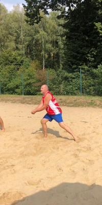 2x Bronze für die Pößnecker Gastgeber bei der stark besetzten Thüringer Seniorenmeisterschaft im Beachvolleyball in der Rosen-Arena - IMG-20190827-WA0016_745277d056151a2242a36341b1fe5321