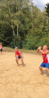 2x Bronze für die Pößnecker Gastgeber bei der stark besetzten Thüringer Seniorenmeisterschaft im Beachvolleyball in der Rosen-Arena - IMG-20190827-WA0017_79a2862a637ccd1d05f80b340c8403d7