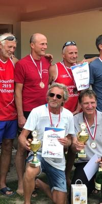 2x Bronze für die Pößnecker Gastgeber bei der stark besetzten Thüringer Seniorenmeisterschaft im Beachvolleyball in der Rosen-Arena - IMG-20190827-WA0018_568404e3e64c0be7b152a1e7ec258658