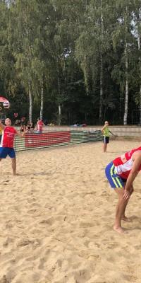2x Bronze für die Pößnecker Gastgeber bei der stark besetzten Thüringer Seniorenmeisterschaft im Beachvolleyball in der Rosen-Arena - IMG-20190827-WA0019_ce0e8a9249a6a4ef53dfdb9c62c04e48