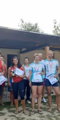 2x Bronze für die Pößnecker Gastgeber bei der stark besetzten Thüringer Seniorenmeisterschaft im Beachvolleyball in der Rosen-Arena - IMG-20190827-WA0026_89187dc17a7cf4684850886c7601f059