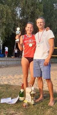 2x Bronze für die Pößnecker Gastgeber bei der stark besetzten Thüringer Seniorenmeisterschaft im Beachvolleyball in der Rosen-Arena - IMG-20190827-WA0028_0b6de586c7165abaaabe1a8011001350