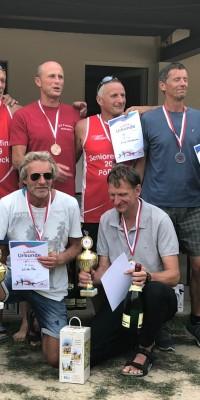 2x Bronze für die Pößnecker Gastgeber bei der stark besetzten Thüringer Seniorenmeisterschaft im Beachvolleyball in der Rosen-Arena - IMG-20190827-WA0032_4eb4a7f352c36a540cb843657ea0d33c