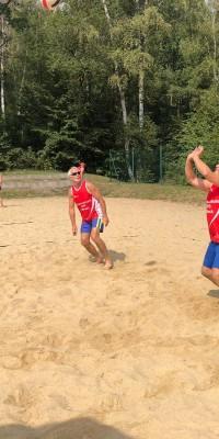 2x Bronze für die Pößnecker Gastgeber bei der stark besetzten Thüringer Seniorenmeisterschaft im Beachvolleyball in der Rosen-Arena - IMG-20190827-WA0033_b215d1fc52d444a7ce5671d5a3d668a4