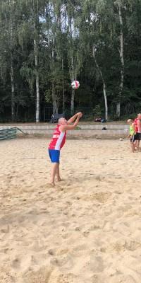 2x Bronze für die Pößnecker Gastgeber bei der stark besetzten Thüringer Seniorenmeisterschaft im Beachvolleyball in der Rosen-Arena - IMG-20190827-WA0035_822546fb9d3553e2dc546b1161fface8