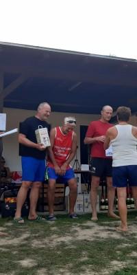2x Bronze für die Pößnecker Gastgeber bei der stark besetzten Thüringer Seniorenmeisterschaft im Beachvolleyball in der Rosen-Arena - IMG-20190827-WA0047_437aea93c80c489bc3da4af9340cd606