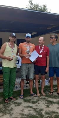 2x Bronze für die Pößnecker Gastgeber bei der stark besetzten Thüringer Seniorenmeisterschaft im Beachvolleyball in der Rosen-Arena - IMG-20190827-WA0056_a5a34407bafe798fbca76eaa48c50e5b