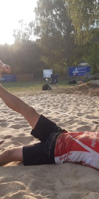 2x Bronze für die Pößnecker Gastgeber bei der stark besetzten Thüringer Seniorenmeisterschaft im Beachvolleyball in der Rosen-Arena - IMG-20190827-WA0067_ebe8e19d3493266b696e9abffff5184d