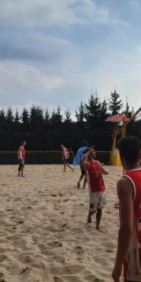 2x Bronze für die Pößnecker Gastgeber bei der stark besetzten Thüringer Seniorenmeisterschaft im Beachvolleyball in der Rosen-Arena - IMG-20190827-WA0077_629a6c629382c40376211fe6ac575de3