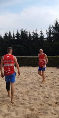 2x Bronze für die Pößnecker Gastgeber bei der stark besetzten Thüringer Seniorenmeisterschaft im Beachvolleyball in der Rosen-Arena - IMG-20190827-WA0080_bab3993ef9096e88a9de1c48dcf86343