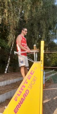 2x Bronze für die Pößnecker Gastgeber bei der stark besetzten Thüringer Seniorenmeisterschaft im Beachvolleyball in der Rosen-Arena - IMG-20190827-WA0093_042aaf99d9fe19fae4dcf1c1a8107402