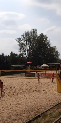 2x Bronze für die Pößnecker Gastgeber bei der stark besetzten Thüringer Seniorenmeisterschaft im Beachvolleyball in der Rosen-Arena - IMG-20190827-WA0095_8e5dc424bc422e689213c74f52636ee7