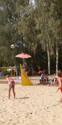 2x Bronze für die Pößnecker Gastgeber bei der stark besetzten Thüringer Seniorenmeisterschaft im Beachvolleyball in der Rosen-Arena - IMG-20190827-WA0098_2bd2b8127d7aad3a270296d01ee7556d