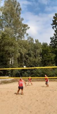 2x Bronze für die Pößnecker Gastgeber bei der stark besetzten Thüringer Seniorenmeisterschaft im Beachvolleyball in der Rosen-Arena - IMG-20190827-WA0099_b2d5375184e84d2d68e5587f768b4ba2