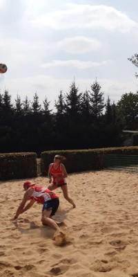 2x Bronze für die Pößnecker Gastgeber bei der stark besetzten Thüringer Seniorenmeisterschaft im Beachvolleyball in der Rosen-Arena - IMG-20190827-WA0100_c1c93e7efa7c300aeb090d4b9431a272