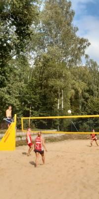 2x Bronze für die Pößnecker Gastgeber bei der stark besetzten Thüringer Seniorenmeisterschaft im Beachvolleyball in der Rosen-Arena - IMG-20190827-WA0104_2cd353c4165758a505f22e6e52d56126