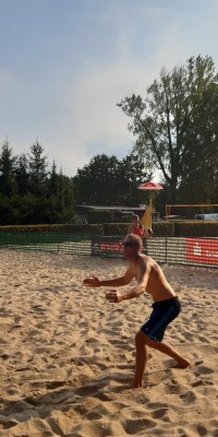 2x Bronze für die Pößnecker Gastgeber bei der stark besetzten Thüringer Seniorenmeisterschaft im Beachvolleyball in der Rosen-Arena - IMG-20190827-WA0108_59c63290d04fcf3741c8983457037e4e