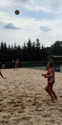 2x Bronze für die Pößnecker Gastgeber bei der stark besetzten Thüringer Seniorenmeisterschaft im Beachvolleyball in der Rosen-Arena - IMG-20190827-WA0109_00da4200de0ed5eda0f3fe1a9c198b42