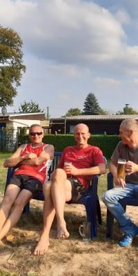 2x Bronze für die Pößnecker Gastgeber bei der stark besetzten Thüringer Seniorenmeisterschaft im Beachvolleyball in der Rosen-Arena - IMG-20190827-WA0112_2006c680106743210046b6dc1fc22a9a