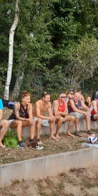 2x Bronze für die Pößnecker Gastgeber bei der stark besetzten Thüringer Seniorenmeisterschaft im Beachvolleyball in der Rosen-Arena - IMG-20190827-WA0113_cfee8bf38c0d684866a85ad41f0f1eb1
