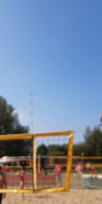 2x Bronze für die Pößnecker Gastgeber bei der stark besetzten Thüringer Seniorenmeisterschaft im Beachvolleyball in der Rosen-Arena - IMG-20190827-WA0133_30b0277860fed92e416320f20ef03580
