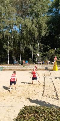 2x Bronze für die Pößnecker Gastgeber bei der stark besetzten Thüringer Seniorenmeisterschaft im Beachvolleyball in der Rosen-Arena - IMG-20190827-WA0136_b61bc5f096bf6e9c996718d8472d530f
