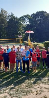 2x Bronze für die Pößnecker Gastgeber bei der stark besetzten Thüringer Seniorenmeisterschaft im Beachvolleyball in der Rosen-Arena - IMG-20190827-WA0141_6bb3f095cac2ef335d2512a13eff6207