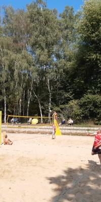 2x Bronze für die Pößnecker Gastgeber bei der stark besetzten Thüringer Seniorenmeisterschaft im Beachvolleyball in der Rosen-Arena - IMG-20190827-WA0144_f9753361f95f48fb5106b7f3917fed49