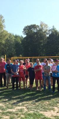 2x Bronze für die Pößnecker Gastgeber bei der stark besetzten Thüringer Seniorenmeisterschaft im Beachvolleyball in der Rosen-Arena - IMG-20190828-WA0000_733441f12a62be376f616340e564f4c2