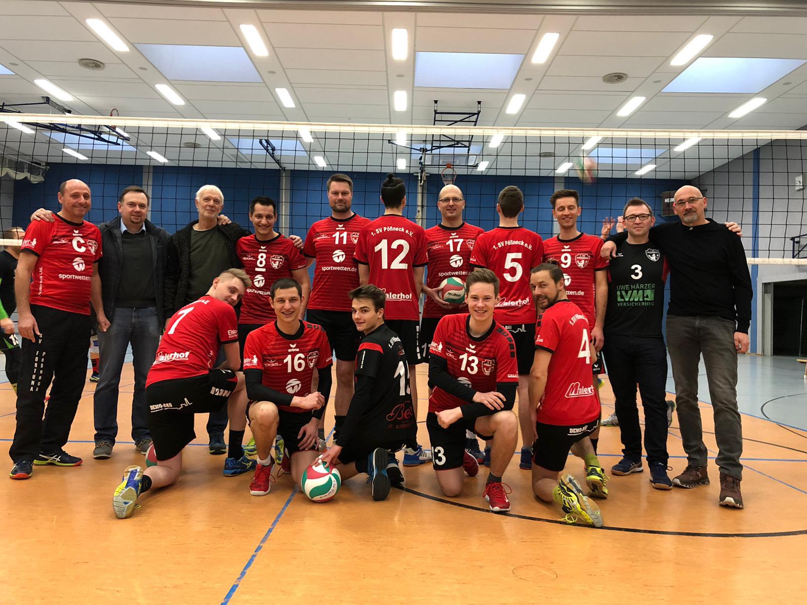 Bezirksliga Ost – Zurück auf dem Boden der Tatsachen – ein Sieg und die erste völlig verdiente Niederlage der Saison