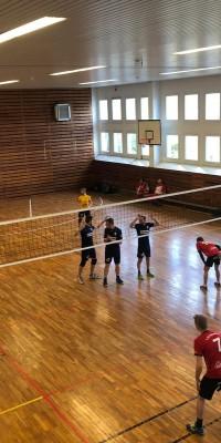Bezirksliga Ost – Erneut deutlicher Derby-Sieg gegen Knau sowie gegen Blankenhain festigen die Pöẞnecker Tabellenführung - IMG-20200223-WA0006_8e59835adcaa39586c0168cb1272442d