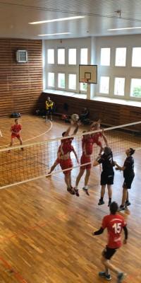 Bezirksliga Ost – Erneut deutlicher Derby-Sieg gegen Knau sowie gegen Blankenhain festigen die Pöẞnecker Tabellenführung - IMG-20200223-WA0028_225616266b291fb11f97e352a1af984c