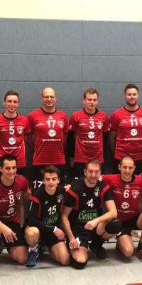 Pöẞnecker Volleyballer erkämpfen ihren ersten Sieg in der Verbandsliga Nord  - IMG-20201010-WA0010_c93d1ba8a06b04d34674ebe96abe1bf8