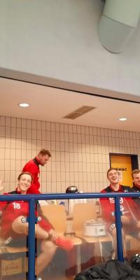 Da sind Parallelen: Pöẞnecker Volleyballer und die Bundestagswahl – oder: Erster Spieltag: Verbandsliga Nord startet für die Pöẞnecker Volleyballer mit einem Sieg - IMG-20211002-WA0010_c2d0028d809801eba3ab7e83dedda16f