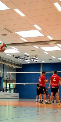 Da sind Parallelen: Pöẞnecker Volleyballer und die Bundestagswahl – oder: Erster Spieltag: Verbandsliga Nord startet für die Pöẞnecker Volleyballer mit einem Sieg - IMG-20211002-WA0018_93692dadcf22de0636973542b69ffee7