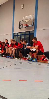 Da sind Parallelen: Pöẞnecker Volleyballer und die Bundestagswahl – oder: Erster Spieltag: Verbandsliga Nord startet für die Pöẞnecker Volleyballer mit einem Sieg - IMG-20211002-WA0019_dfb23407a818c2be0deb9d97963bb9ed