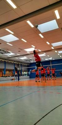 Da sind Parallelen: Pöẞnecker Volleyballer und die Bundestagswahl – oder: Erster Spieltag: Verbandsliga Nord startet für die Pöẞnecker Volleyballer mit einem Sieg - IMG-20211002-WA0020_518311968f120b19e798ee0f96681ca7